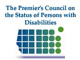 The Premiere's Council on the Status of Persons with Disabilities