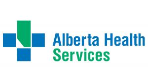 Alberta Hleaht Services Logo